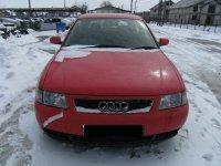 Asiguram piese de calitate si un stoc permanent Audi A3 2000
