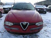 Asiguram piese de calitate si un stoc permanent Alfa Romeo 156 1998