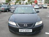 Asiguram piese de calitate si un stoc permanent Mazda 6 2003