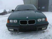 Asiguram piese de calitate si un stoc permanent BMW 316 1994