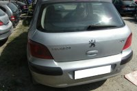 Asiguram piese de calitate si un stoc permanent Peugeot  307 2003