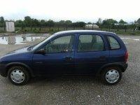 Asiguram piese de calitate si un stoc permanent Opel Corsa 1997