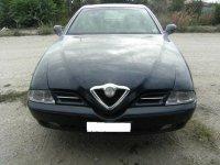 Asiguram piese de calitate si un stoc permanent Alfa Romeo 166 1998