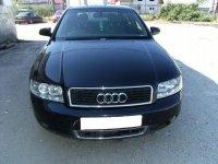 Asiguram piese de calitate si un stoc permanent Audi A4 2003