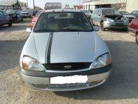 Asiguram piese de calitate si un stoc permanent Ford Fiesta 2002