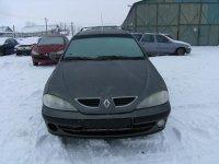 Asiguram piese de calitate si un stoc permanent Renault Megane 2001