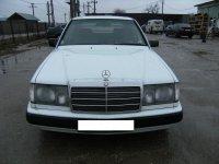 Asiguram piese de calitate si un stoc permanent Mercedes E 300 1986
