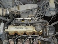 Astra f toate modelele de motoare caroseri si Opel Astra 1996