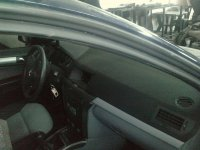Dezmembrez astra h  svrez piese in tara cu Opel Astra 2005