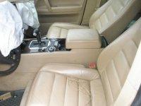 At ibiza 1 9 diesel an Seat Ibiza 1996