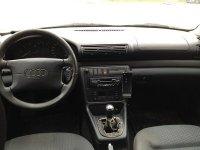 Audi a 4 1 8 1 6 1 9 tdi model   turbo motor Audi A4 1998