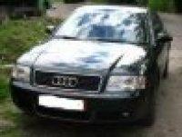 Dezmembrez audi a 6 fabricatie motor 2 5 Audi A6 2001