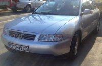 Dezmembrez audi a3   1 6 benzina Audi A3 2002