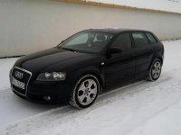 Dezmembrez audi a3  2 0 cod bkd Audi A3 2006