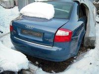 Audi a4 Audi A4 2004