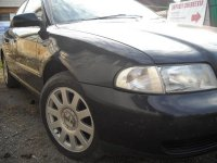 Dezmembrez audi a4 1 8 benzina din  motor adr Audi A4 1997