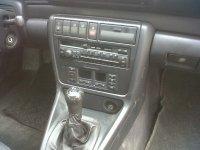 Dezmembrez audi a4 1 8 turbo  toate piesele Audi A4 1997