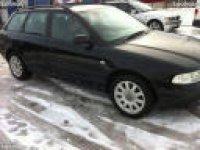 Dezmembrez audi a4 1 8b an fabricatie  Audi A4 2000