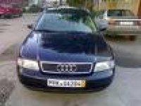 Dezmembrez audi a4 1 9tdi Audi A4 1996