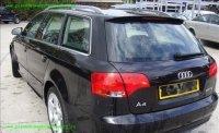 Dezmembrez audi a4 tdi a4 tdi blb cutie Audi A4 2006