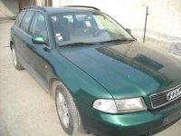 Dezmembrez audi a4 2 5 tdi break din  motor Audi A4 1998