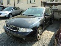 Dezmembrez audi a4 2 5 tdi break motor akn 0 0 Audi A4 2000