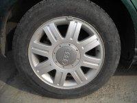 Dezmembrez audi a4 2 5 tdi break motor akn piese Audi A4 1998
