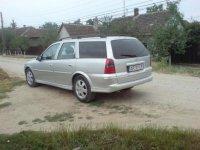 Dezmembrez audi a4  b4 vw passat golf vento Opel Vectra 1999