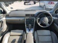 Dezmembrez audi a4 b7 berlina s-line 2.0 tdi bre Audi A4 2007