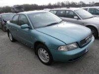 Dezmembrez audi a4 fabricatie   Audi A4 1998