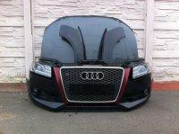 Audi a5 fata completa cu bi xenonfata contine Audi A5 2010