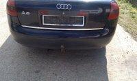 Dezmembrez audi A6 2.5 tdi din  capota fata Audi A6 2000