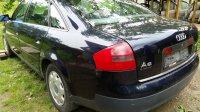 Dezmembrez Audi A6 2.5 tdi din , caroserie Audi A6 2001