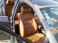 Dezmembrez audi a6 2 5 tdi motor piese caroserie Audi A6 2000