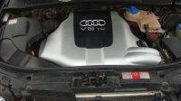 Dezmembrez audi a6 2 5 v6 tip bfc aym bdg cutie Audi A6 2004