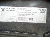 Audi a6   capota originala aluminiu Audi A6 2006