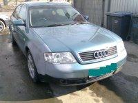 Dezmembrez audi a6 an  benz 2 4 vand diverse Audi A6 1997