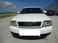 Dezmembrez audi a6 din   2 4 b 2 6 b 2 8 b am Audi A6 2000