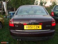 Dezmembrez audi a6 din   motoare diesel Audi A6 2002