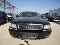 Dezmembrez audi a8 din  3 3 tdi am caroserie Audi A8 2001