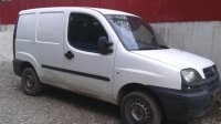 Dezmembrari Fiat DOBLO 1, 3 MTJ,  Buftea!! Fiat Doblo 2004
