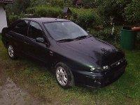 dezmembrez fiat marea diesel si benzina!! Fiat Marea 2000