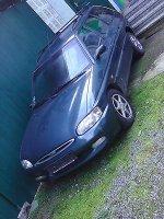 dezmembrez ford escort combi!! Ford Escort 1999