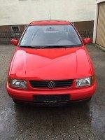 dezmembrez polo!! Volskwagen Polo 1998