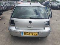 Dezmembram VW Golf 4, motor 1.6 v, tip AZD, Volskwagen Golf 2001