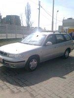 Ax volan daewoo nubira 1 6 benzina din  de la Daewoo Nubira 2004