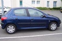 Ax volan peugeot 6 2 0 hdi an   cmc  kw Peugeot  206 2000