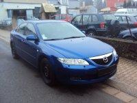 Axa cu came mazda 6 2 0 diesel din  de la Mazda 6 2003