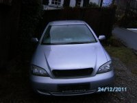 Axa cu came opel astra g 1 6 benzina din  de la Opel Astra 2002