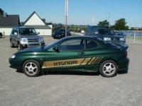 Baie ulei hyundai coupe 1 6 benzina din  de la Hyundai Coupe 1998